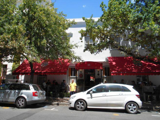 Helena's Restaurant