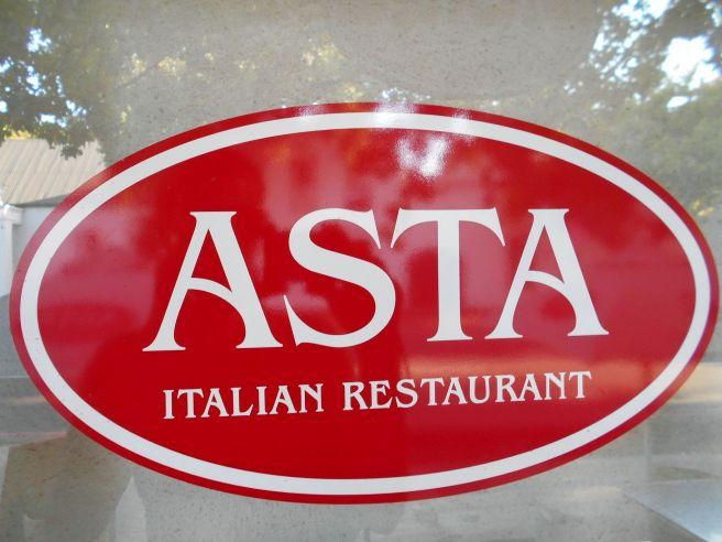Asta Italian Restaurant