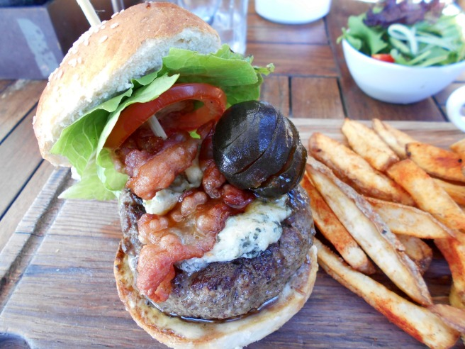 Burger FBS 2