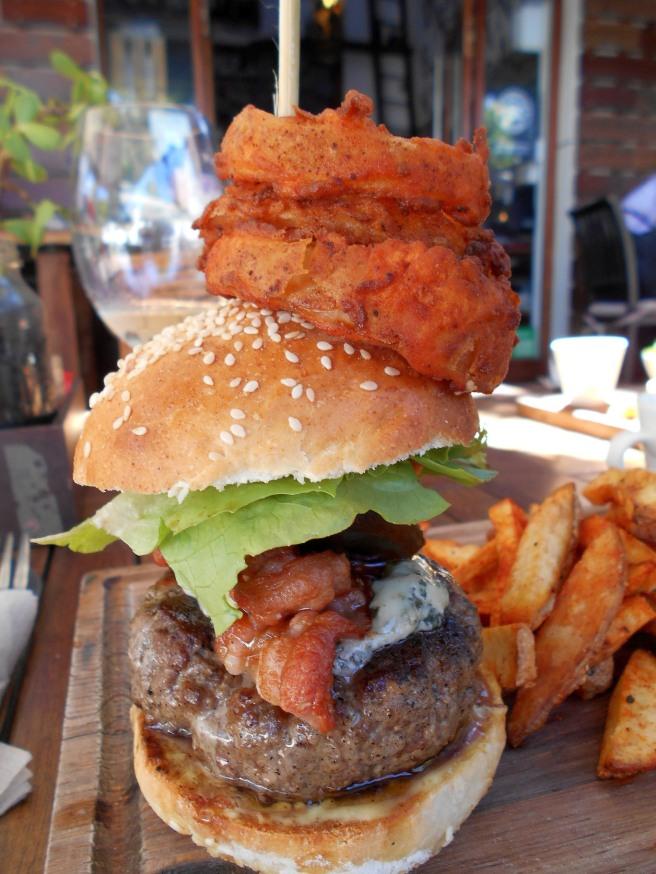 Burger FBS