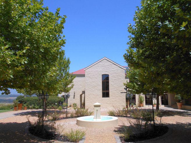 Sansibar - Courtyard