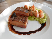 Beyerskloof Pork Belly
