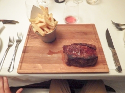 Guardian Peak - 500g Sirloin