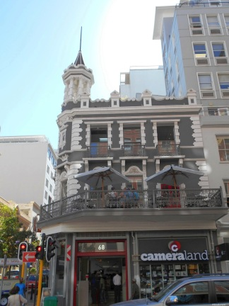 Cape Town Buildings