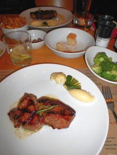 Carne Meat
