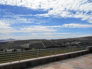 Durbanville Hills - Views